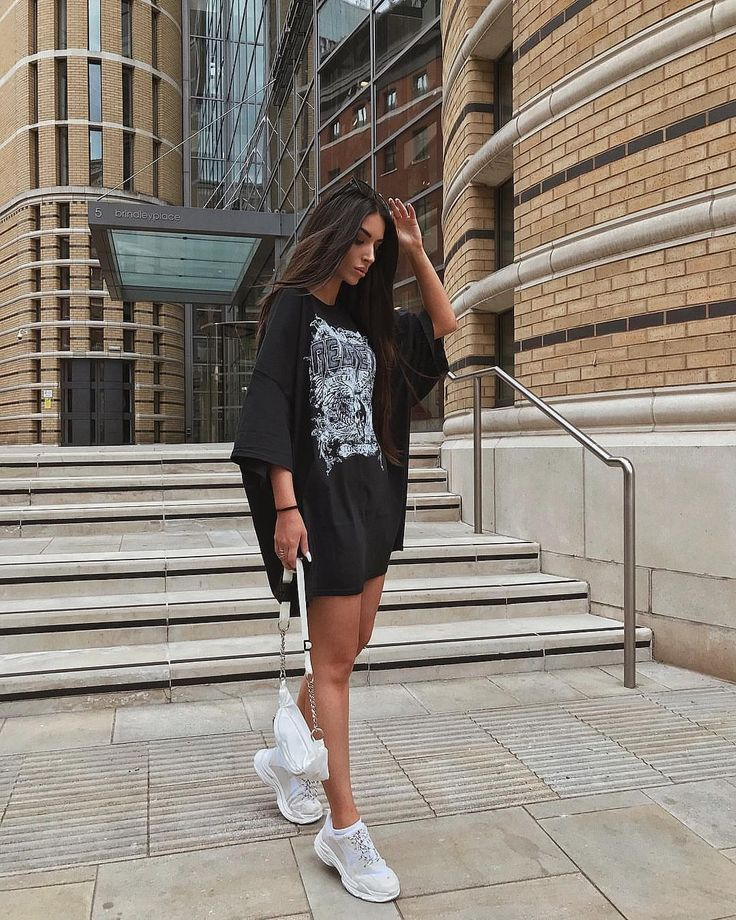 White Triple s clear sole balenciaga sneakers Women's fashion style to buy balenciaga sneakers like