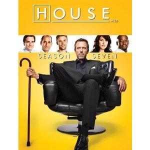 Amazon.com: House, M.D.: Season Seven: Hugh Laurie, Robert Sean Leonard, Lisa Edelstein, Omar Epps, Jesse Spencer, Peter Jacobson, Olivia Wilde: Movies & TV