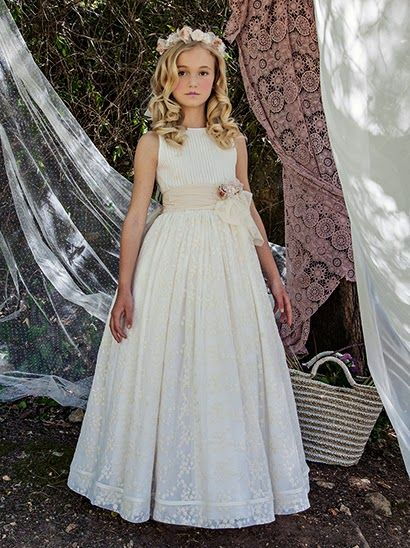vestidos primera comunion 2015 cortos - Buscar con Google
