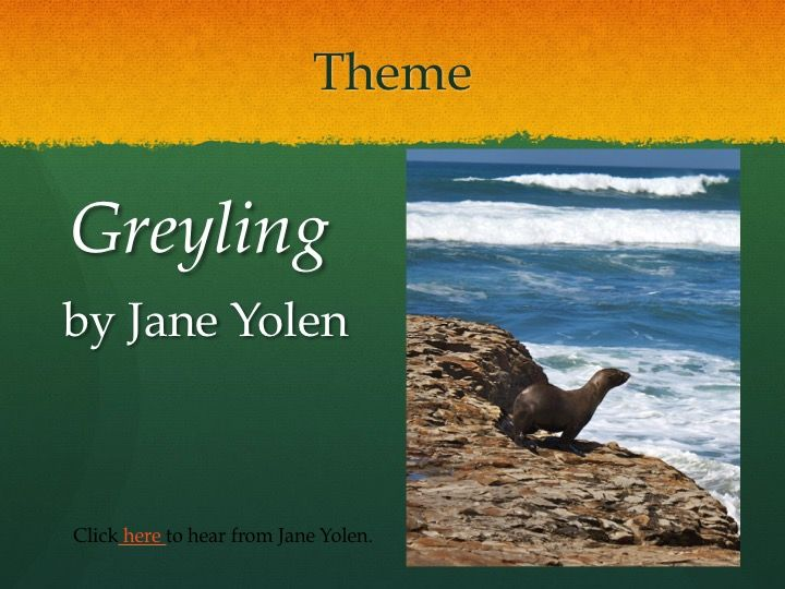 13 best rikki tikki tavi images on pinterest mongoose cinema and greyling by jane yolen short story lesson fandeluxe Choice Image
