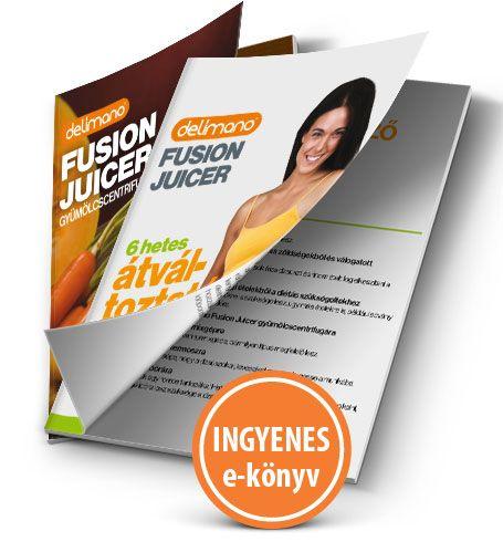 2 INGYENES e-könyv az egészséges életmódról