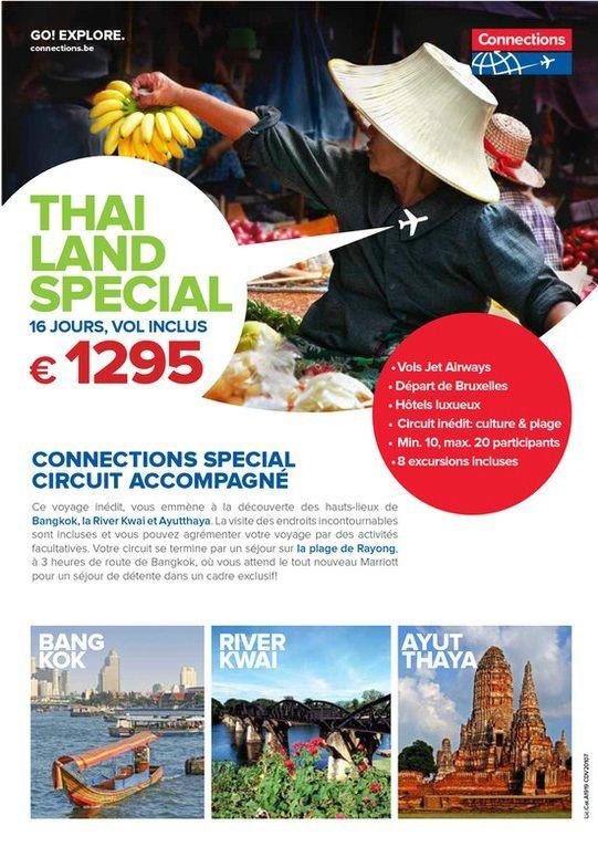 Brochure Spécial Thailande 2013: http://www.jambooty.be/nl/document/1006934
