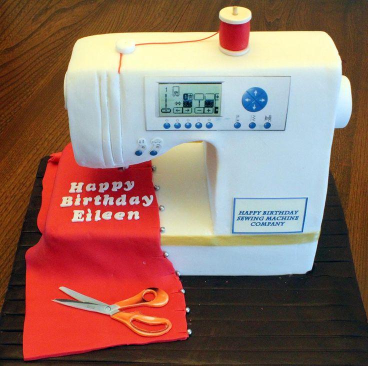 beautiful cake!! full assembly instructions
