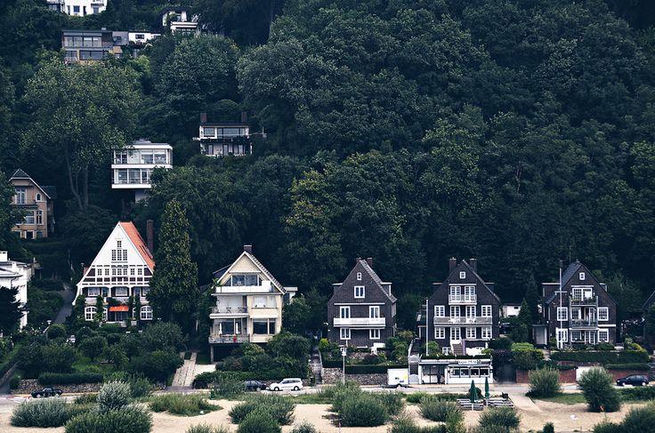 Blankenese, Hamburg (by Dorli Photography)