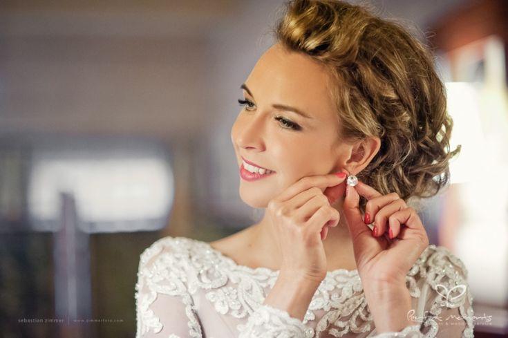 Słodkie wesele Izy i Piotra - Ślub Na Głowie