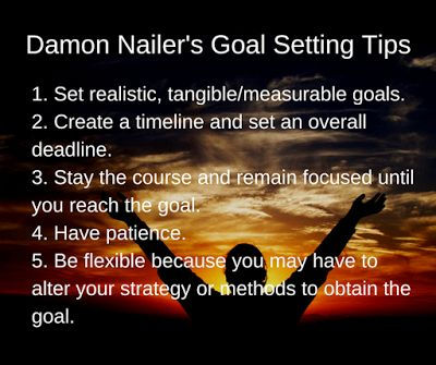 Inspiring People: Damon Nailer, www.daril.org Many people (myself included!) aspire to write a book. But how can you maximise the reach and impact your book has on your readers? If you are writing a non-fiction book, then creating an online course that complements your book could be a viable option. This is exactly what Damon Nailer did, and how he did it... #inspiringpeople #DamonNailer #goals