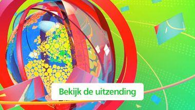 NOS jeugdjournaal: in België is internationaal nieuws ook bruikbaar!