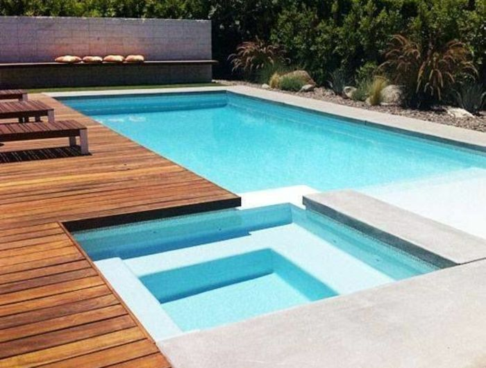 57 best Piscine images on Pinterest Houses with pools, Swimming