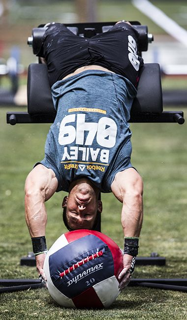 Sunday | 2013 CrossFit Games