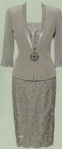 Skirt Suit 69   Isabella Fashions   Mother of the bride dresses, plus sizes, and evening wear