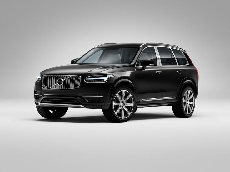 Barely a few months after unveiling the all-new XC90, Volvo has introduced a new model called the Excellence, which has been specially created for affluent customers in China and won't be available anywhere else.