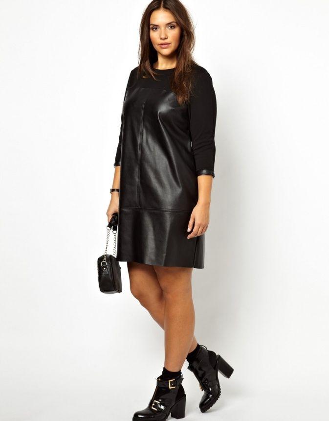 Кожаные черные платья, новые коллекции на Wikimax.ru Новинки уже доступныhttps://wikimax.ru/category/kozhanye-chernye-platya-otc-34452