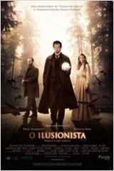 The Illusionist - O Ilusionista