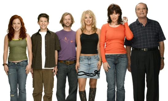 eight simple rules for dating my teenage daughter episode guide
