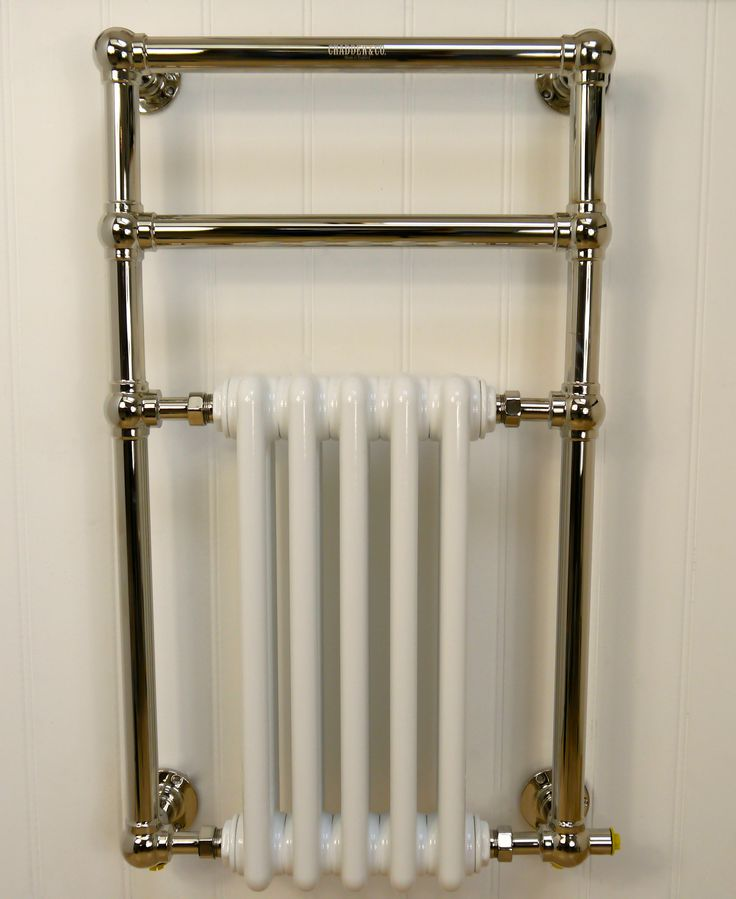 Gold Towel Rails For Bathrooms: 1000+ Images About Chadder Traditional Heated Towel Rails