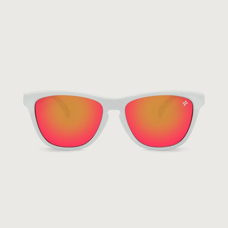 HOKANA PEACE FLAME SUNGLASSES
