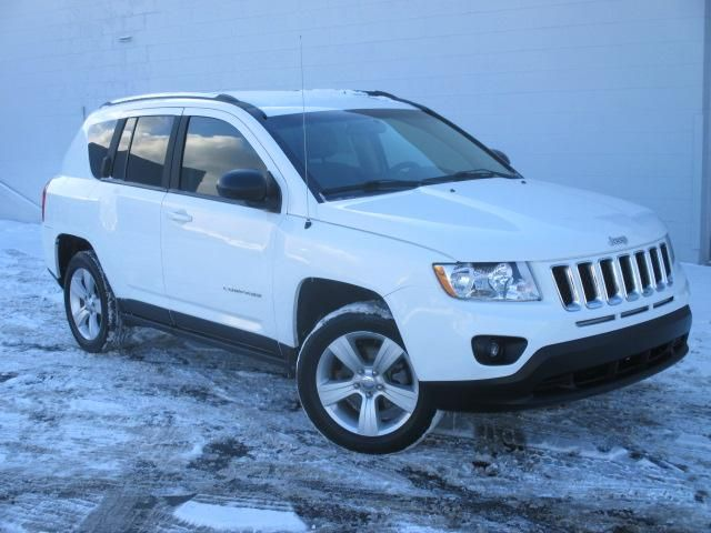 2011 Jeep Compass Sport . love my car.