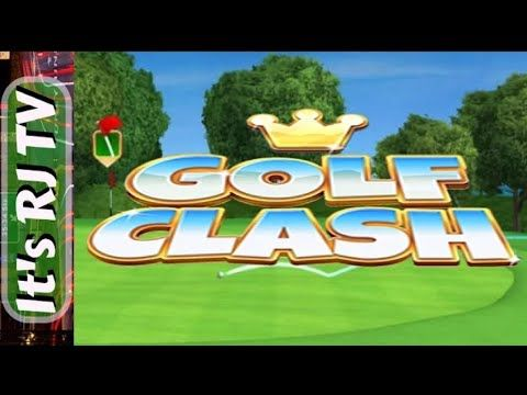 Golf Clash Gameplay - Top Tips to help you win - Bug6d Golf Clash Gameplay Top 10 Tips to help you win  Golf Clash by Playdemic PEGI 3 Its time to play the real time multiplayer game everybodys talking about! The sun is shining its time to play the real-time multiplayer game everybodys talking about!  Play on beautiful courses against players around the world in real-time as you compete in tournaments 1v1 games and challenge your Facebook friends!  Upgrade your clubs and unlock tours as you…