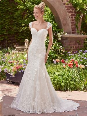 241 best Bridal Gowns at the White Rose Bridal images on Pinterest ...