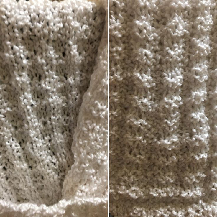 Homespun Hepplewhite. Infinity scarf.  9 mm. 36 stitches.