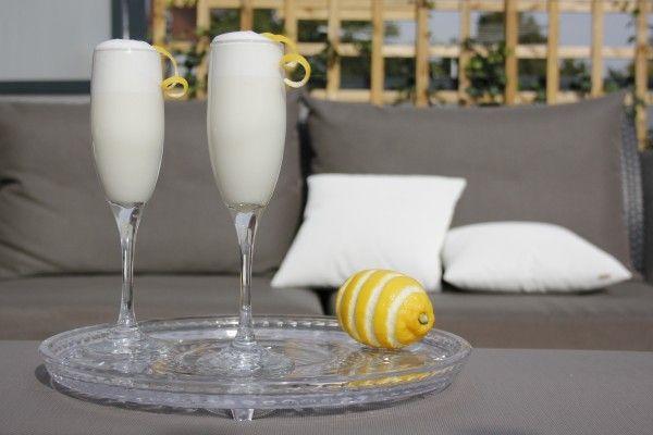 Een heerlijke variant op de bekende Scroppino. De Limoncello Scroppino, met een zacht Italiaans tintje. Maak hem lekker thuis eens met het cocktailrecept!