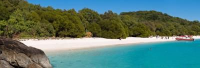 Resort Crocodile Airlie Beach, Australia - Booking.com