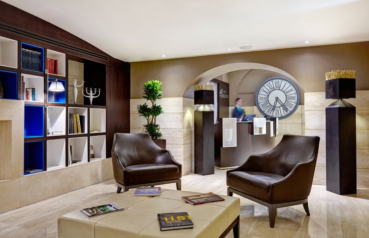 library, lounge, lobby, leather