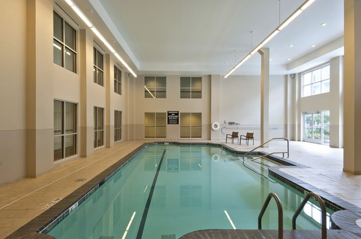 In house  luxury Swmining pool.