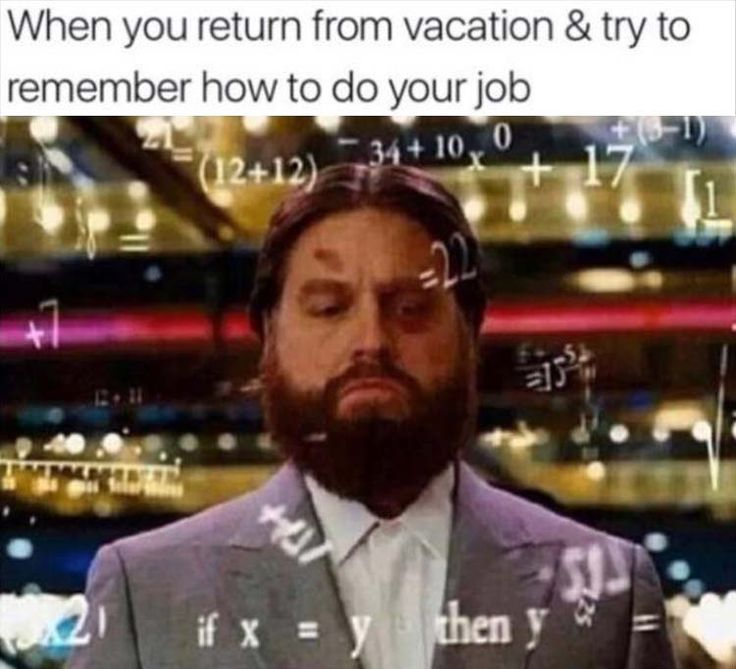 I M On Vacation Funny Meme : Best ideas about vacation meme on pinterest