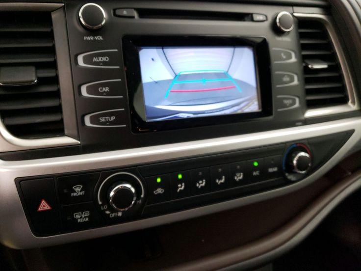 Used 2019 Toyota Highlander In Cool Springs Tennessee Carmax Toyota Highlander Toyota Sell Car