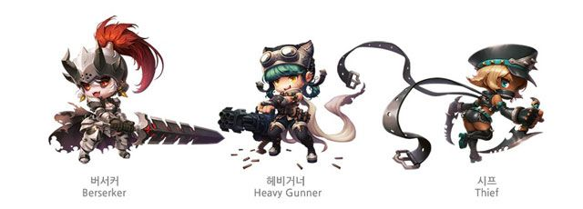 MapleStory 2 Unveils Its Final Test Schedule - 2P.com - MapleStory 2 - newmmos