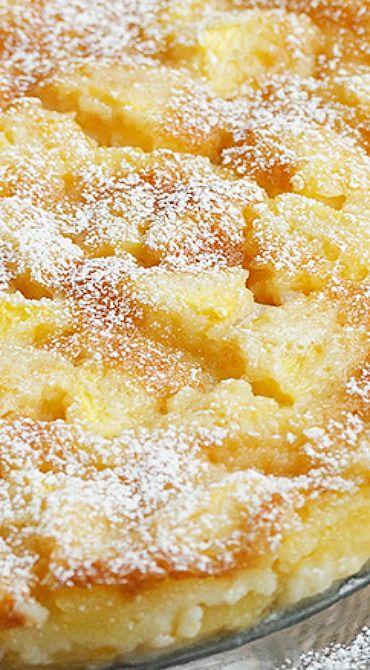Peaches and Cream Cake -- delicious! http://www.seasonsandsuppers.ca/peaches-cream-cake/