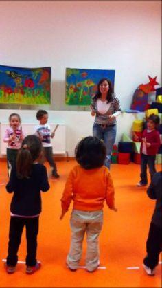 Ders Orff Eğitimi Tavşan Çocuk Şarkısı (orff Aletleri Yaklaşımı Semineri)