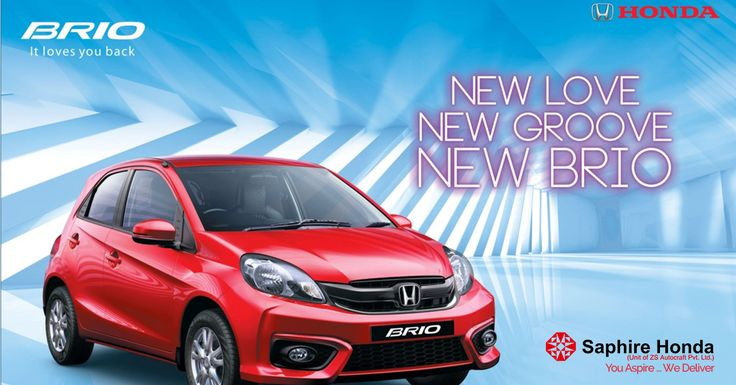 Get on Road Price of The All New Honda Brio Click here #HondaBrio #Brio #Honda #car