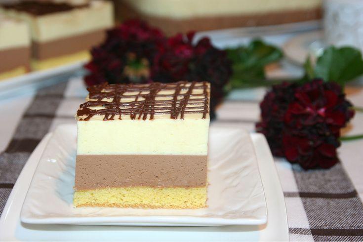 Retete culinare : Tort Preferita, Reteta postata de miremirc in categoria Torturi