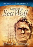 Legend of the Sea Wolf [DVD] [1975]