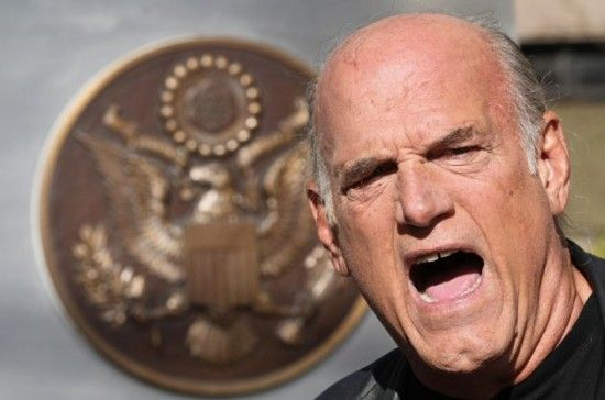 """Jesse Ventura Sets Sights on Wife of Slain Navy SEAL Chris Kyle - Navy SEALs.com,  """"classless and dishonorable"""""""