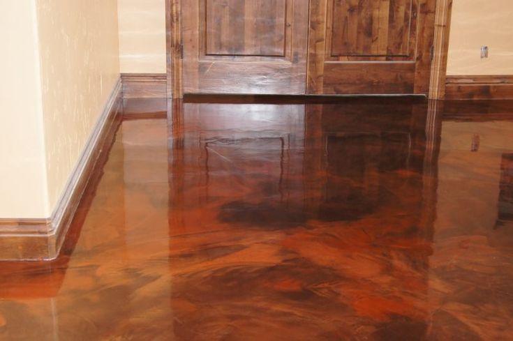 Best 25+ Basement flooring options ideas on Pinterest ...