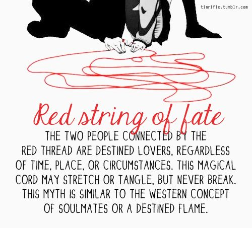 Quotes About True Love And Fate