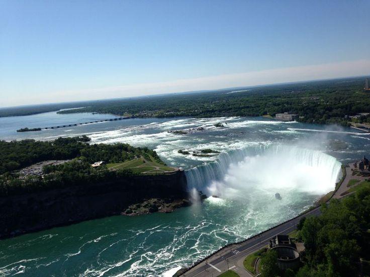 #Niagara Falls, #Toronto, #Canada