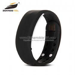 Bluetooth dispositivo portátil electrónico reloj inteligente LED HY02