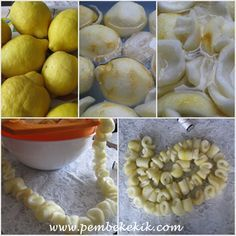 Limon reçeli tarifi  Limon kabuğundan reçel nasıl yapılır   Limon reçeli tarifini uygularken daha önce turunç reçeli  yaptıysanız aynı tarif...