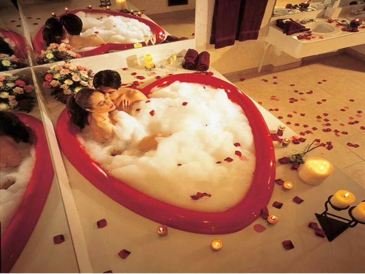 Romantic Bathroom Ideas Home And Interior Design Ideas My