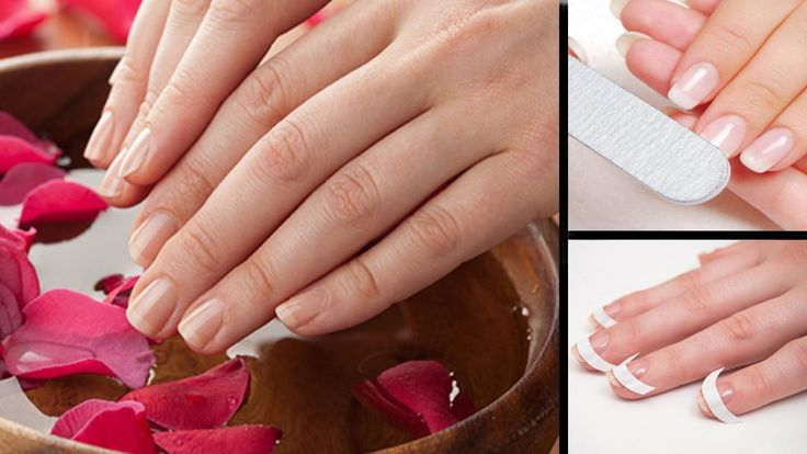 How to Do Manicure at Home І Manicure at Home