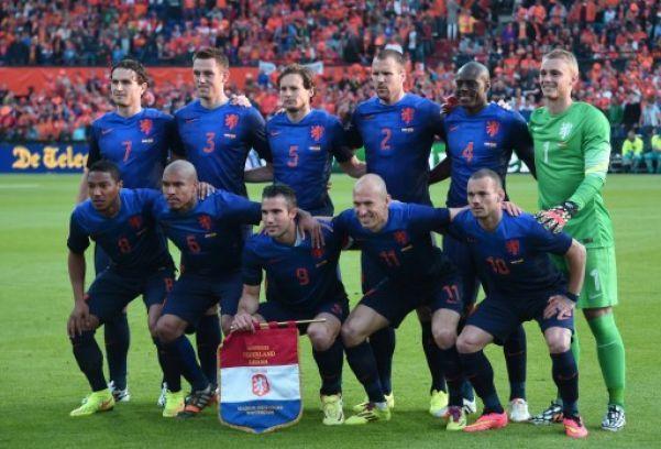 Belanda Menang, menjadi Juara 3 Piala Dunia 2014 - http://go.shr.lc/1kPOy1G via @Shareaholic