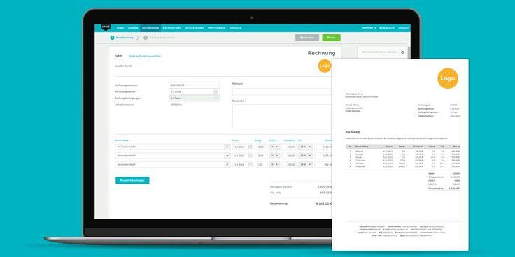News: Online Rechnungsprogramm: Kostenlos Rechnungen schreiben mit Zervant - http://ift.tt/2pwdOms #story