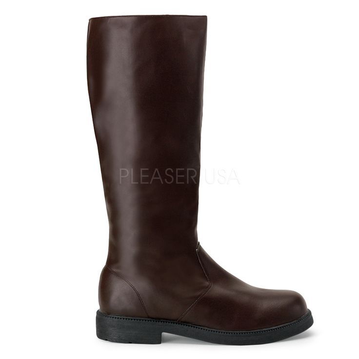 Womens Jedi Warrior Boots Riding Boots Officer's Boots CAP 100 Online Size 36