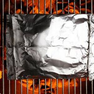 50 Things to Grill in a Foil Packet