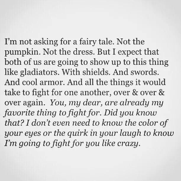 Fighting For Love Quotes 575 Best Word Images On Pinterest  Thoughts Quotation And My Love