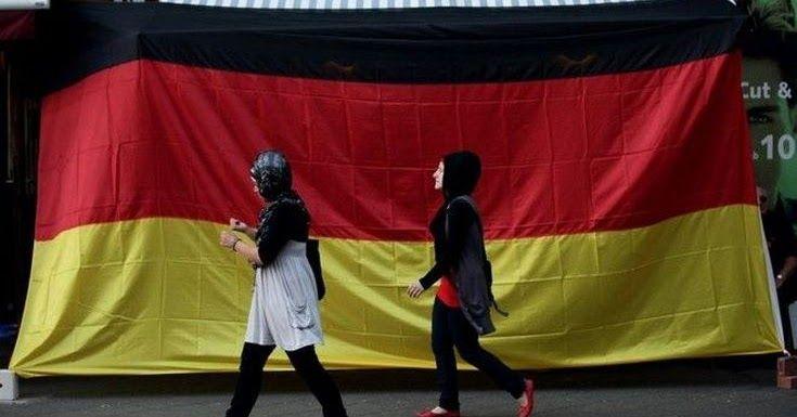 Τουλάχιστον 262 τούρκοι διπλωμάτες και στρατιωτικοί ζήτησαν άσυλο στη Γερμανία